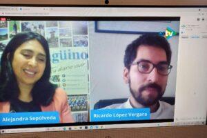 En ULARE se conversa sobre_ Urbanismo y participación ciudadana